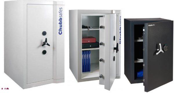 Chubb Safes – Mac-Evans International Nigeria Limited